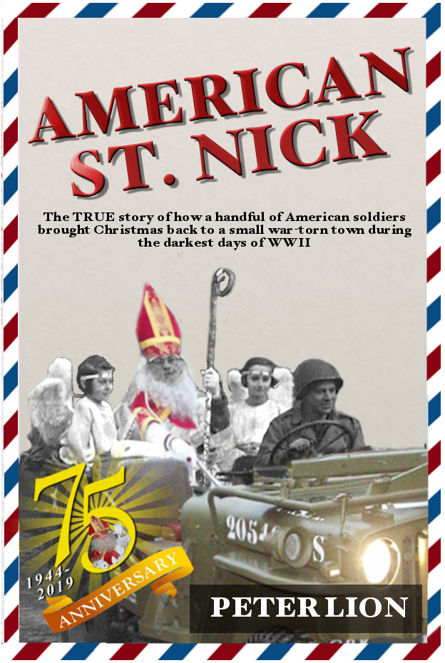 American St. Nick 75th Anniversary Edition
