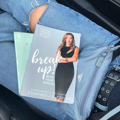 Break Up! With Your Rental