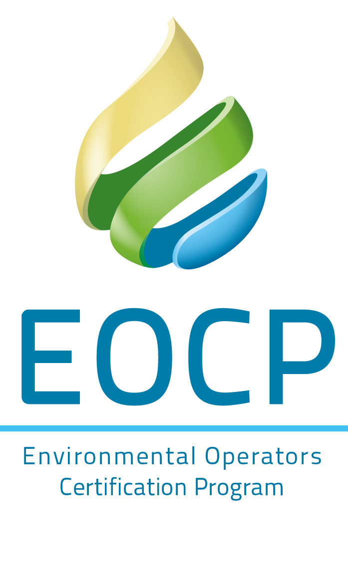 ENVIRONMENTAL OPERATORS CERTIFICATION PROGRAM