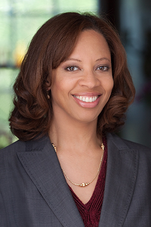 Angela McIver, Founder/CEO, Dinner Table Math