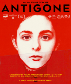 Antigone - Opening Night Film