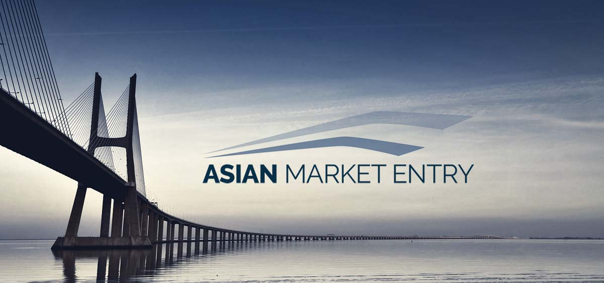 Asian Market Entry - Your Bridge to New Horizons