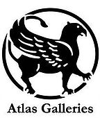 Atlas Galleries logo