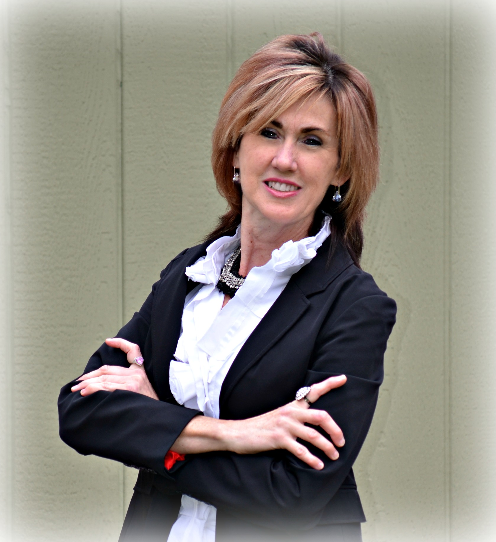 Barbara Valentino of AM Realty Advisors