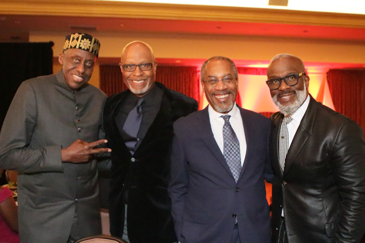Bill Duke_James Pickens Jr_Joe Morton_Bebe Winans
