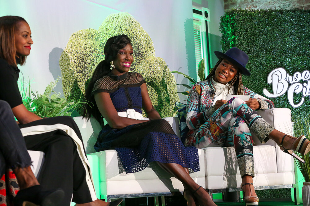 Bozoma Saint John, Heather Lowery