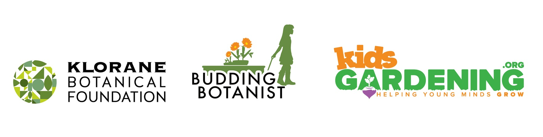 Budding Botanist 2019 Grant Winners Announced