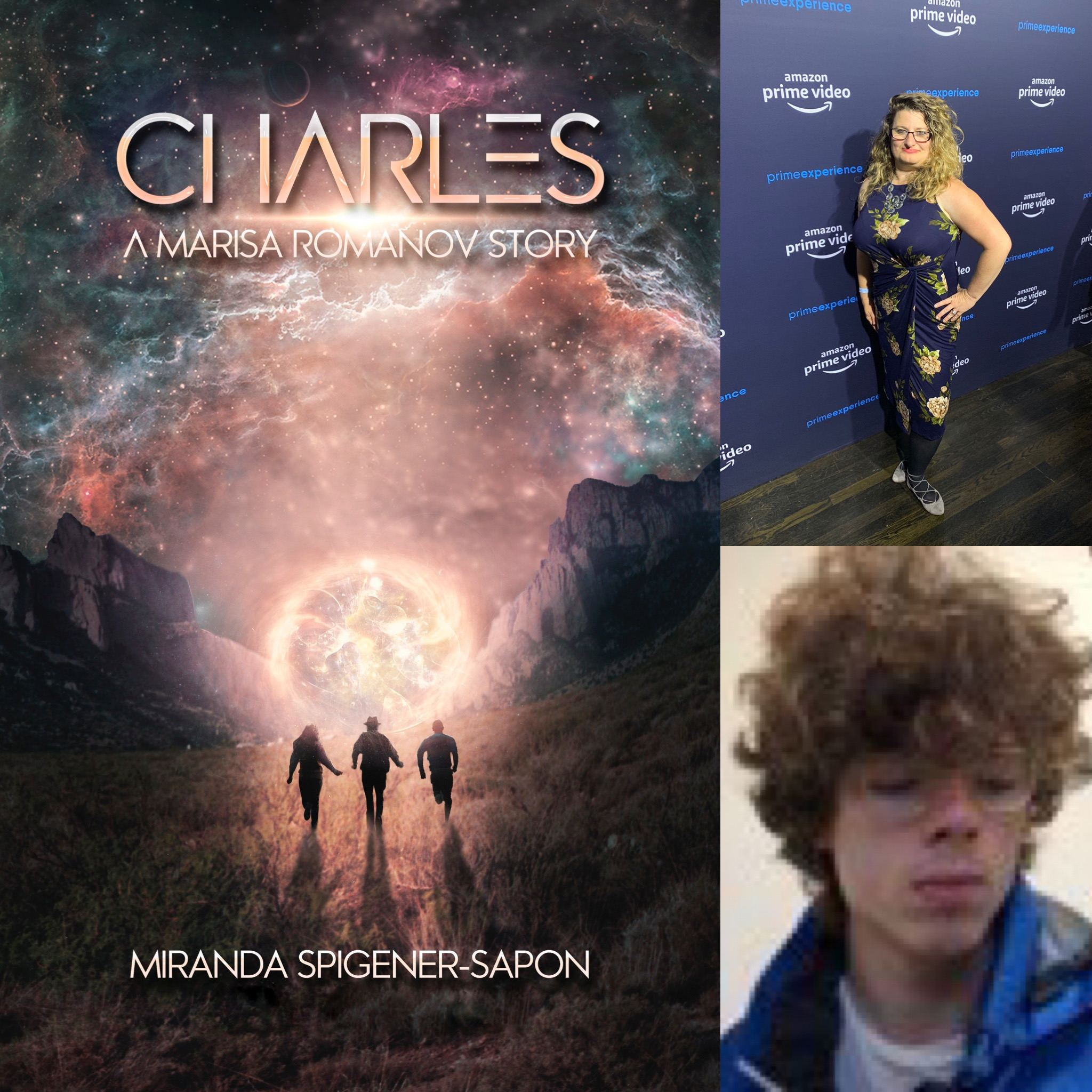 Charles By Miranda Spigener-Sapon licenses Eamonn Welliver's song for trailer