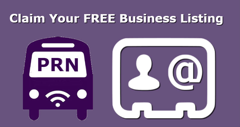 Claim Your Free Business Listing2