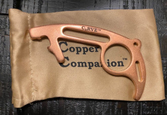 CuRVE and Copper Companion
