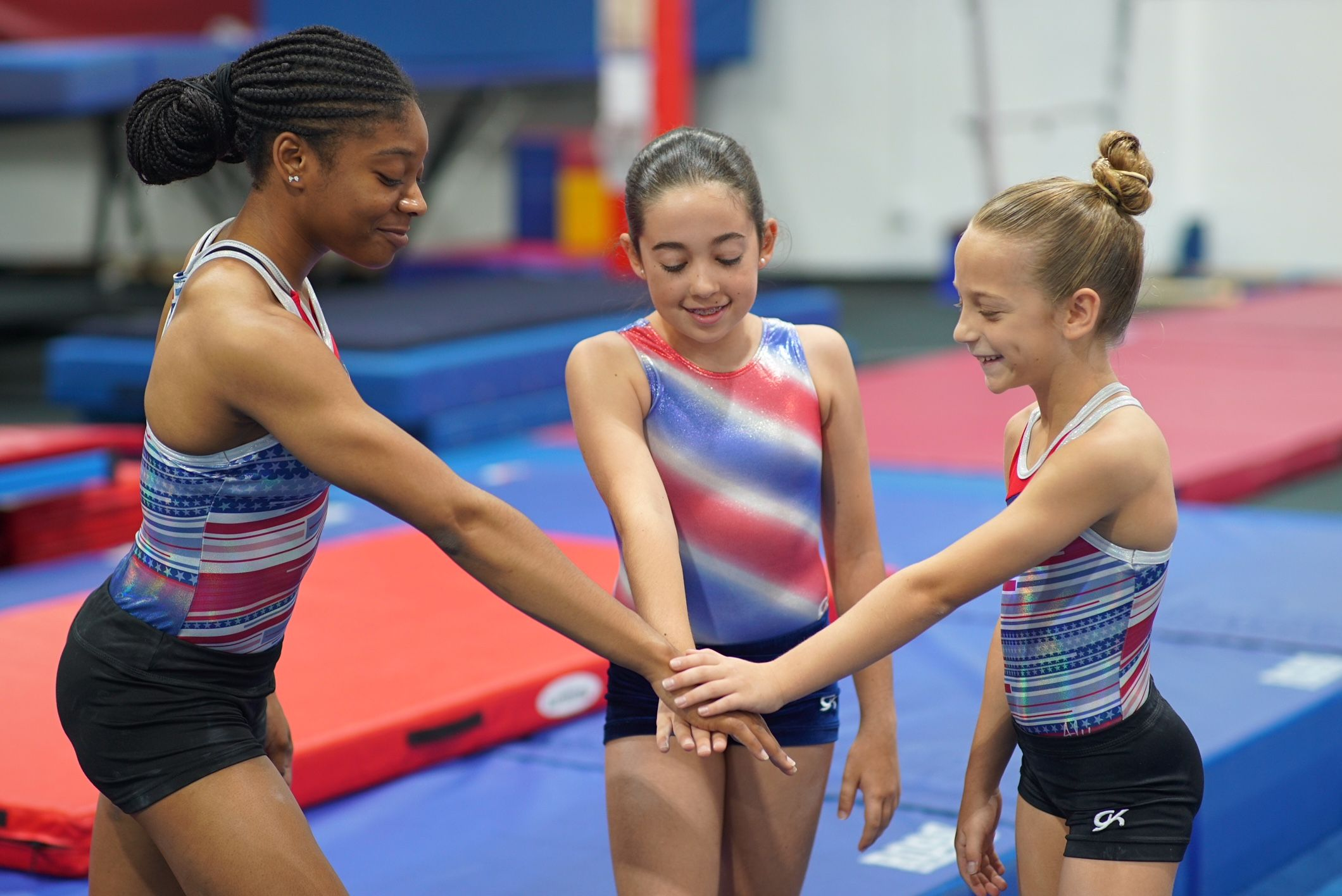 Dezer Gymnastics Training Center Starts a New Era in South Florida