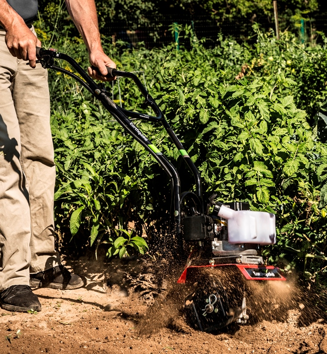 Earthquake MAC Cultivator - lightest, most affordable in Earthquake's lineup