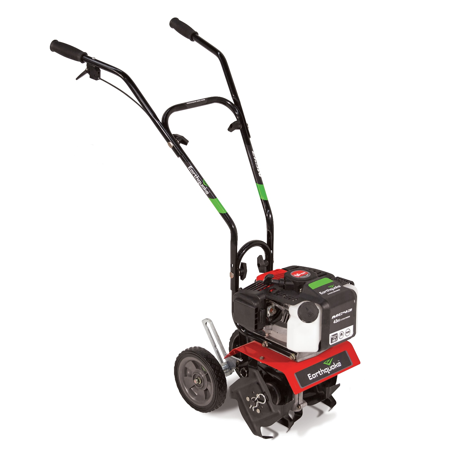 Earthquake MC43 Cultivator - a top-seller in the mini-cultivator category