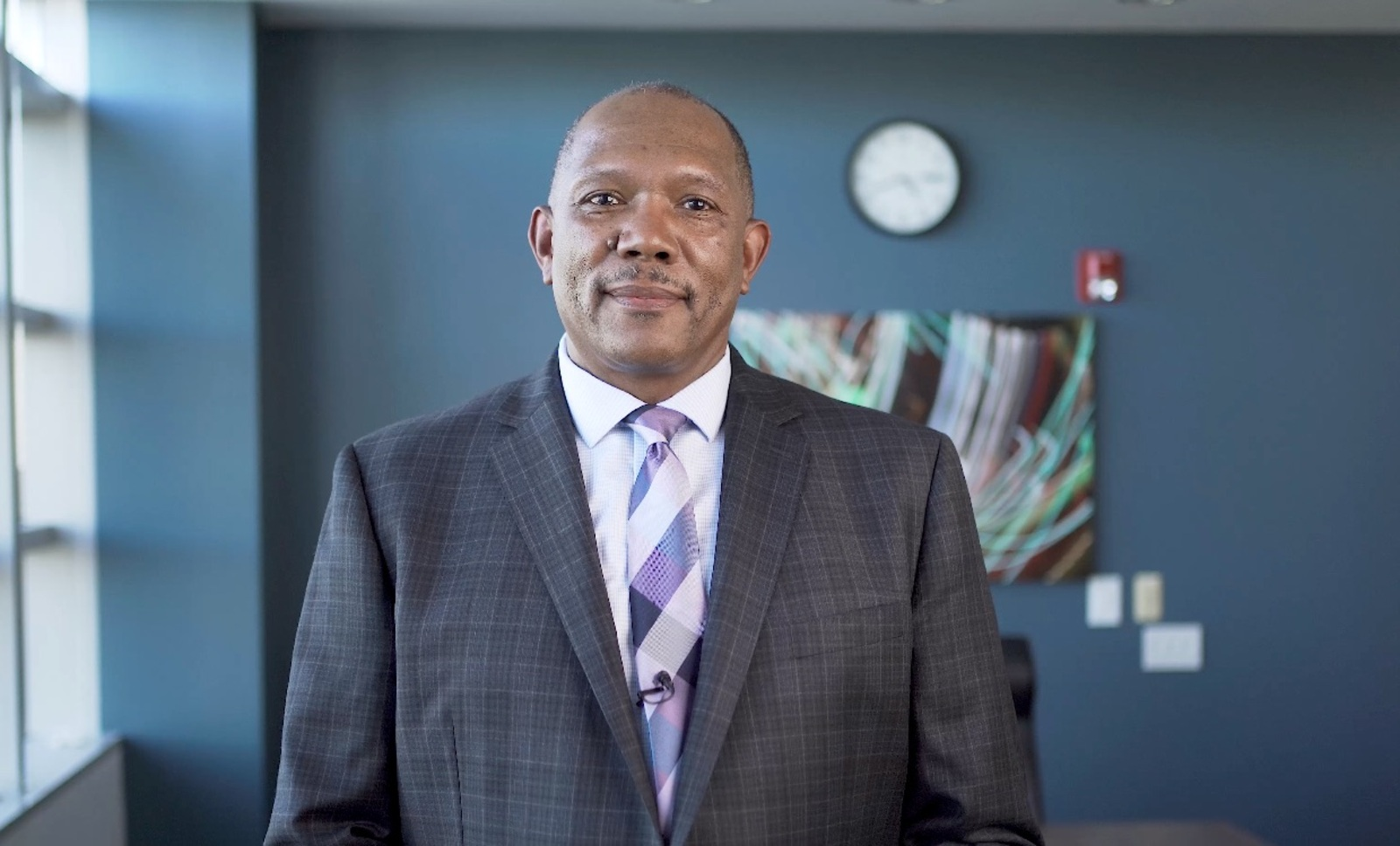 Eral Burks - CEO, Minority Executive Search