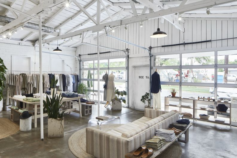 Esby Apparel moves to new location in Austin
