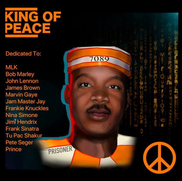 Final King Of Peace Jimmy Spice Curry Mack Drama S