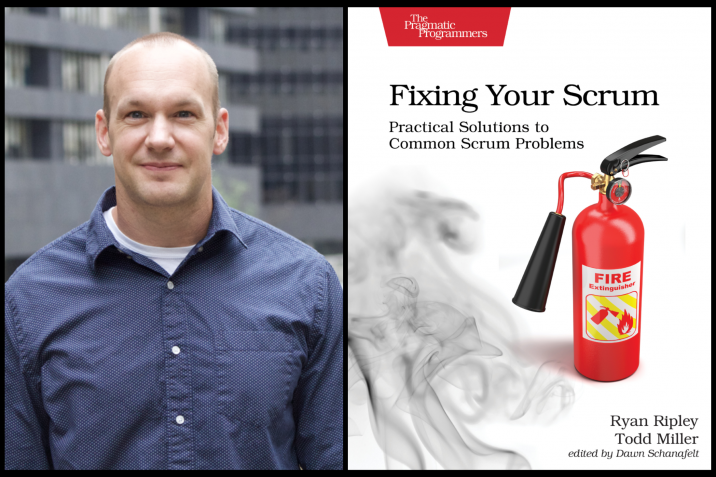 Fixing Your Scrum - Todd Miller