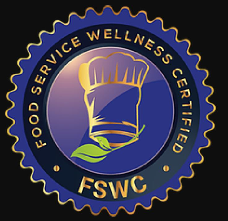 Food Service Wellness Training and Certification