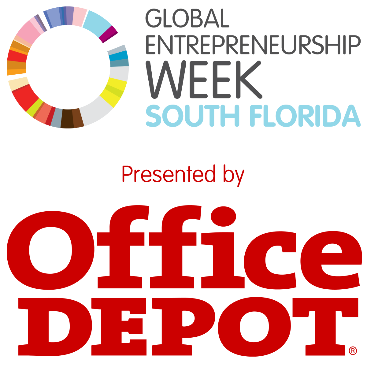 Global Entrepreneurship South Florida presented by Office Depot