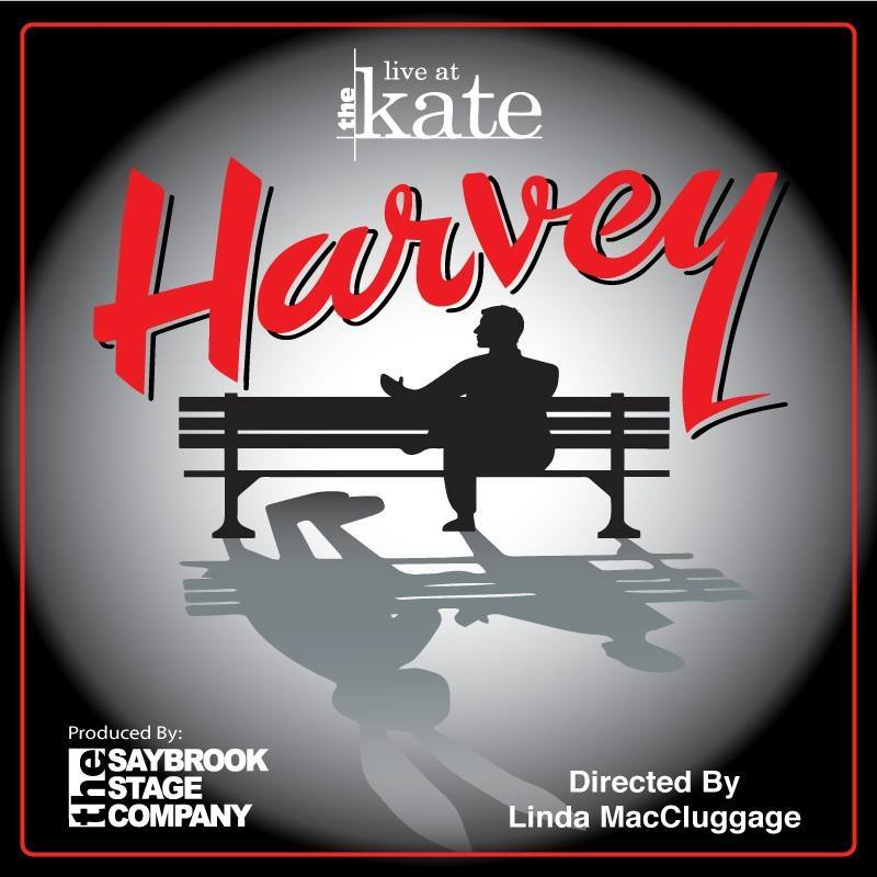 """Harvey"" Live At The Kate!"