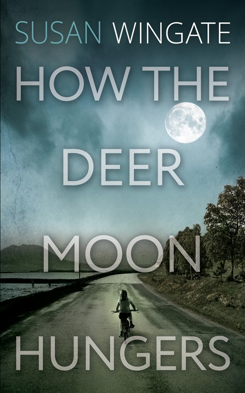 How The Deer Moon Hungers Ebook Cover Small File