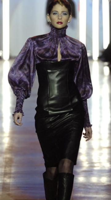 Izzy Camilleri Fall 2006 Runway Show