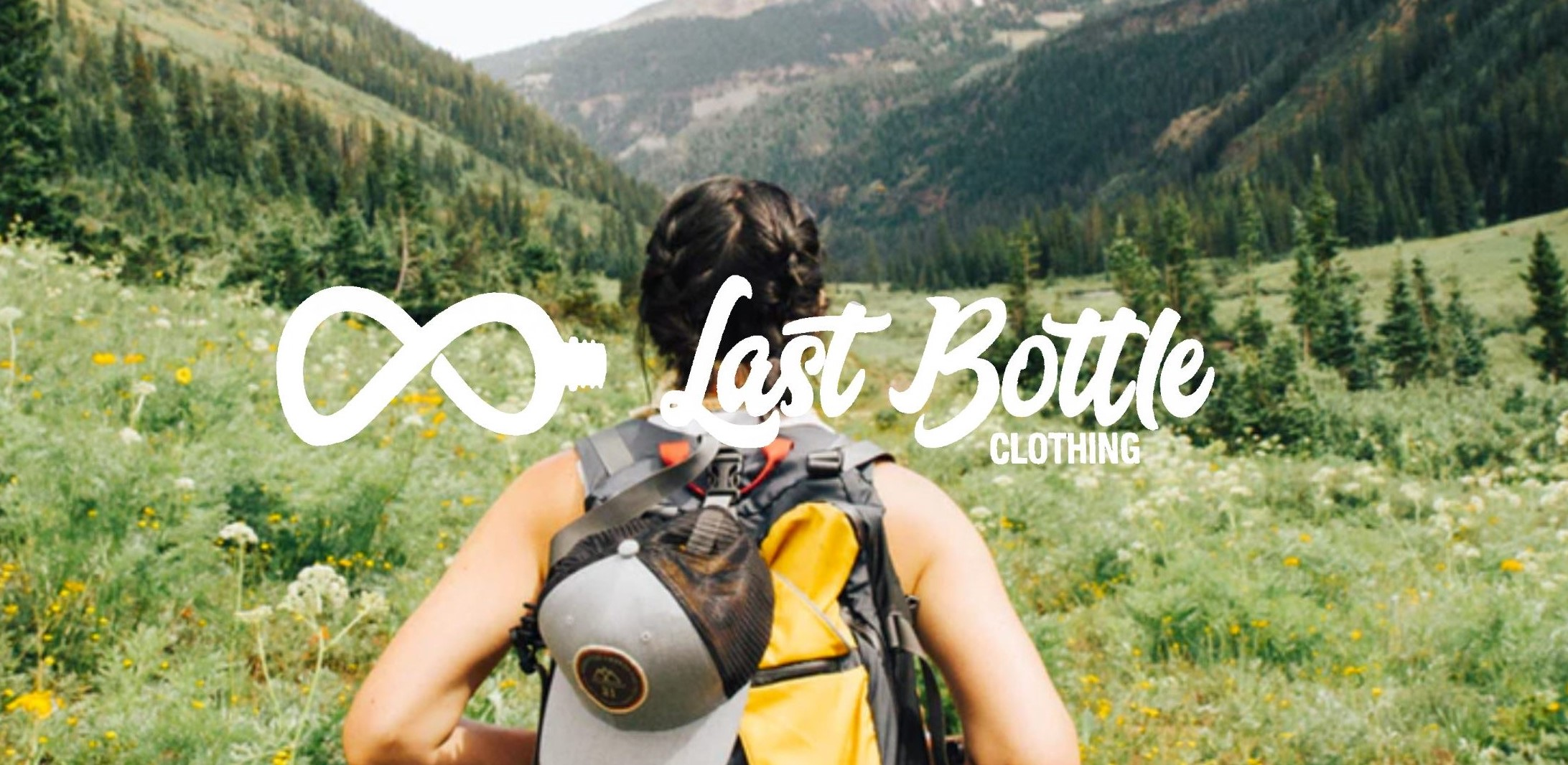 Last Bottle Clothing in nature
