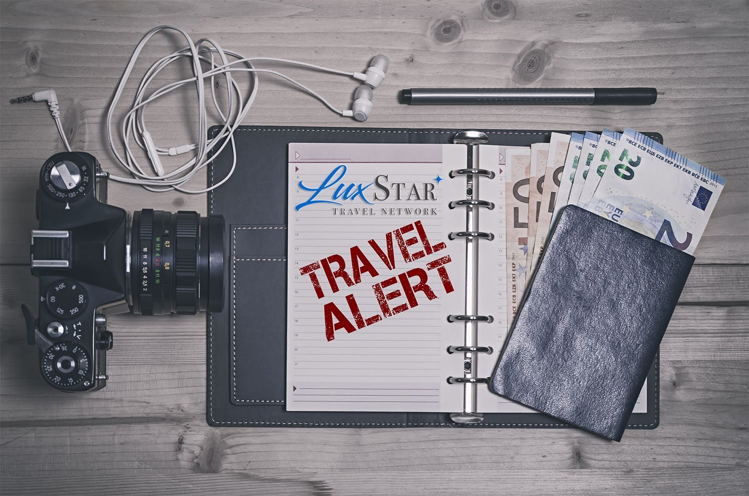 LuxStar Travel Network Reviews Travel Advisories