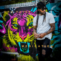 """Medication"" from the upcoming Real Muzik Revisited: R&B/Hip-Hop Vol.1"