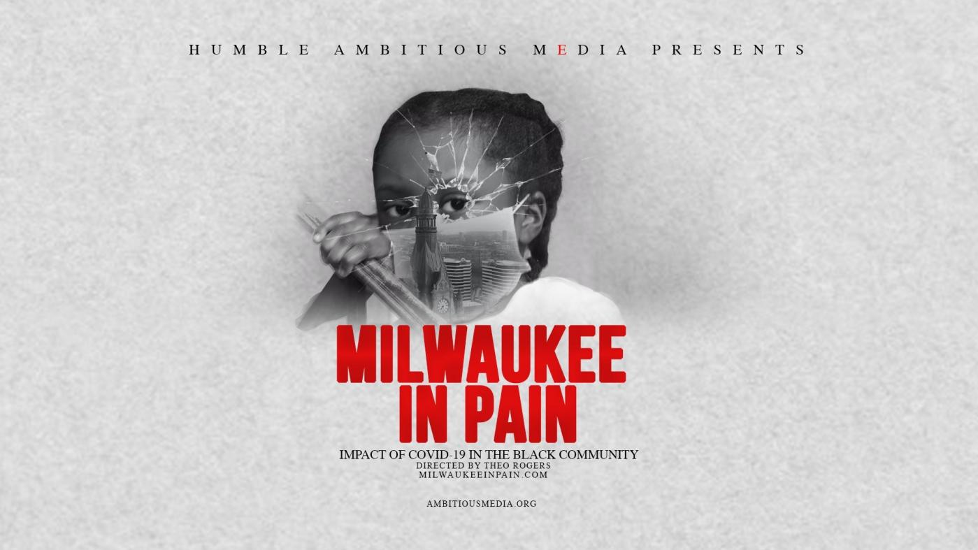 Milwaukee in Pain Movie Poster