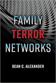 New Book: Family Terror Networks