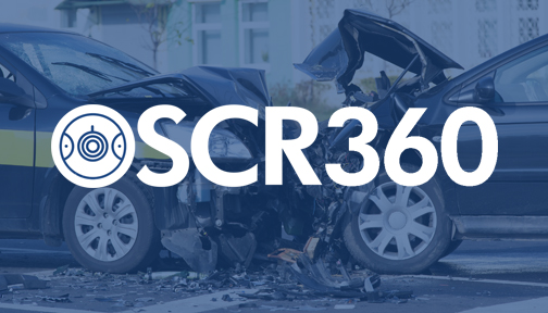 OSCR360 for crash
