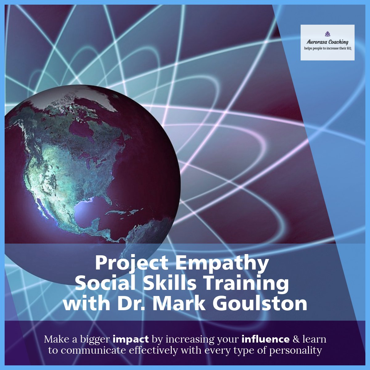 project empathy make an impact increase influence