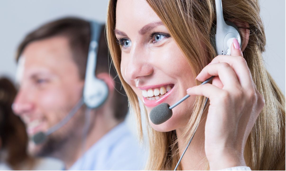 SimpleCRM Contact Centre Solution